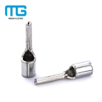Non-Insulated Pin Terminals