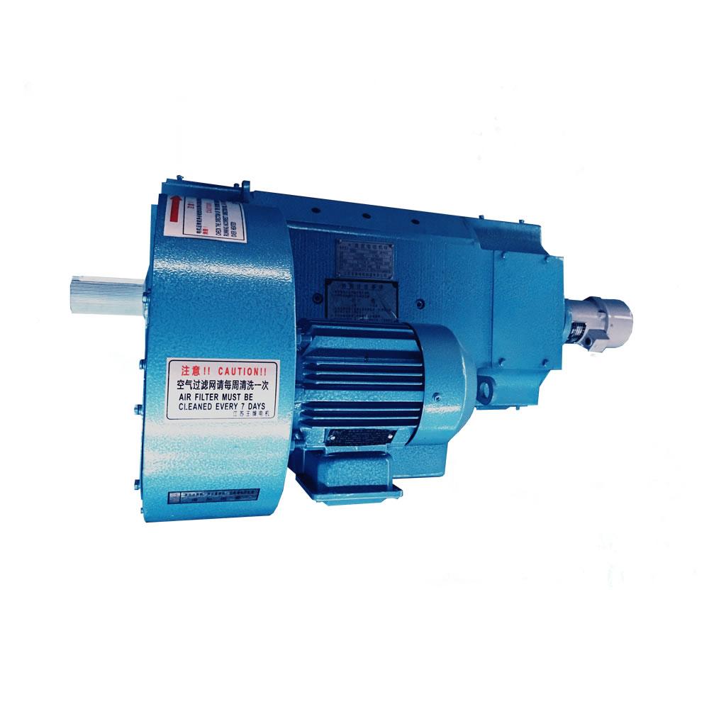 Zfqz 315 22 150kw 200hp 220v 480rpm Brush Brushed Dc Electric Motor 150 Kw 200 Hp 220 V Volt 480 Rpm
