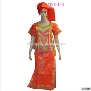 Guinea Dresses