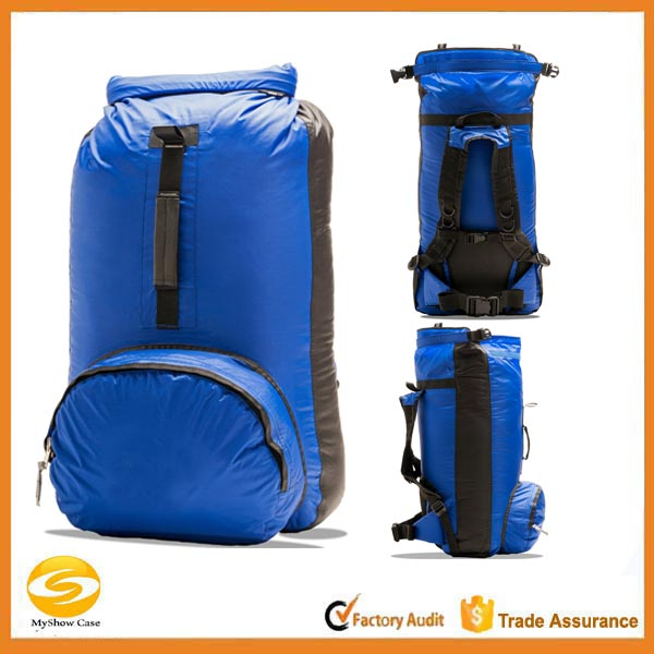 OEM 500D Tarpaulin PVC waterproof bag for swimsuit,outdoor waterproof bean bag,waterproof dry bag for outdoor