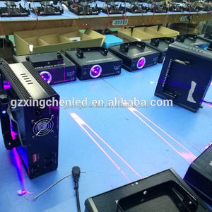 Christmas laser 1w-5w logo projector rgb animation laser light show/RGB Stage full color ILDA Animation Laser Light