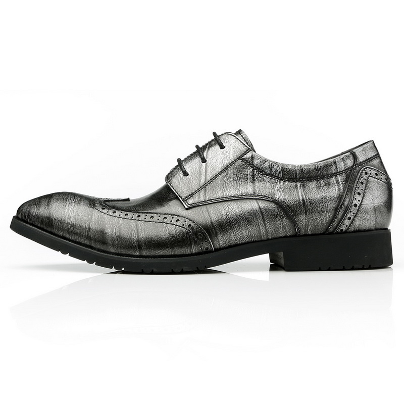 Man Party Shoe Shoe Leather 2018 Loafers Dress Casual Calf Classic Dress Rtgaxz