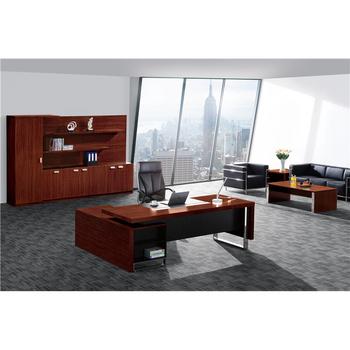 Simple Office Furniture Stylish Simplicity Boss Desk Computer Desk Head Table