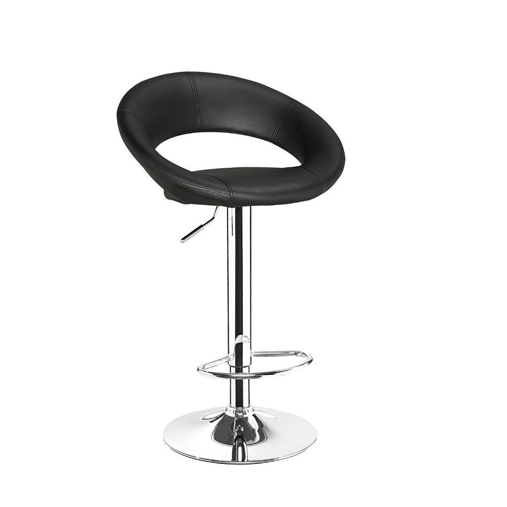 Peachy Red Black White Bar Stools With Pu Seat And Back Bar Stools China Buy Bar Stool Bar Stool With Armrest High Back Bar Stool Product On Alibaba Com Forskolin Free Trial Chair Design Images Forskolin Free Trialorg