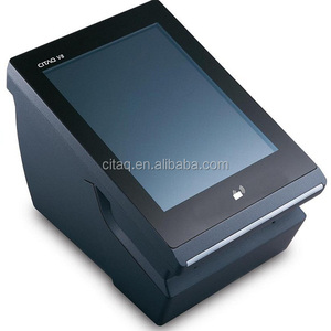 WiFi/GPRS/GSM/3G Mobile POS Terminal with Printer