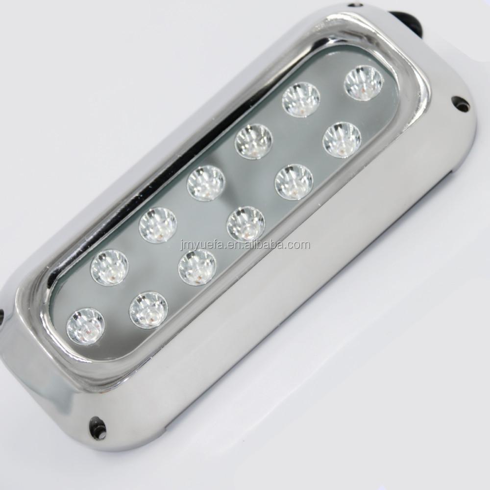 Finden Sie Hohe Qualität 36 Watt Ip68 Kleine Winkel Led Marine ...