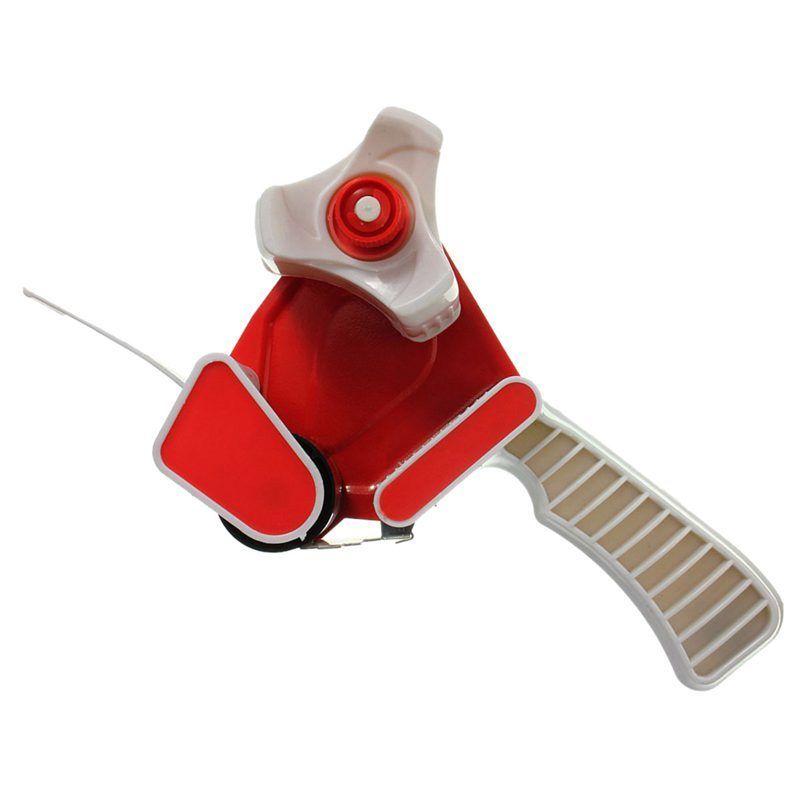 ขายร้อน 2% ส่วนลดโปรโมชั่น 2 นิ้วแบบพกพาบรรจุภัณฑ์ซีลเครื่องตัดเทปบรรจุปืน Dispenser bopp เทป