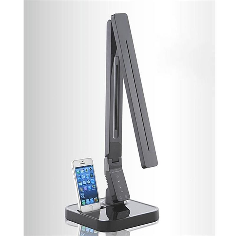lampe de bureau multifonction
