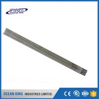 Carbon steel Well processed arc e7018 welding electrode