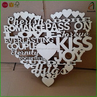 Wooden Decoupage Plywood Laser Cut Wooden Shape Wood Crafts Arts Decoration