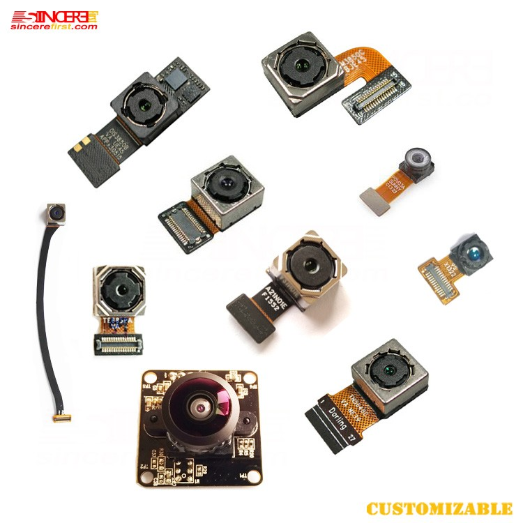 Factory directly sell sony imx 318 camera module For Mobile Phone Camera module