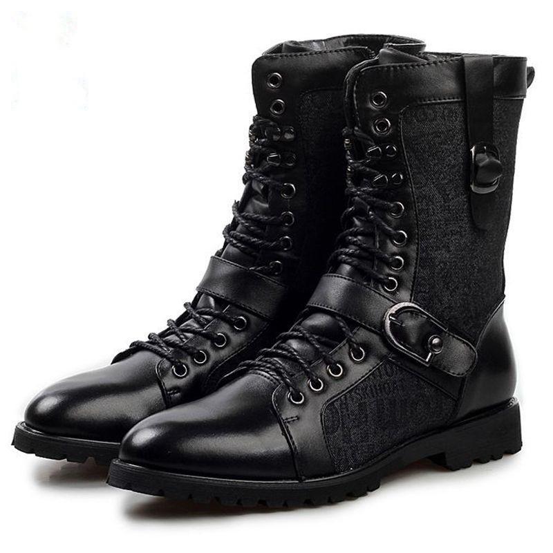 0539ef229de Cheap Tall Motorcycle Boots