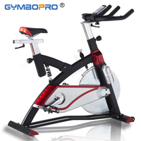 Commercial Use Indoor Cycling Bike Body Building exercise machine Gym Fitness Equipment Spin Bike