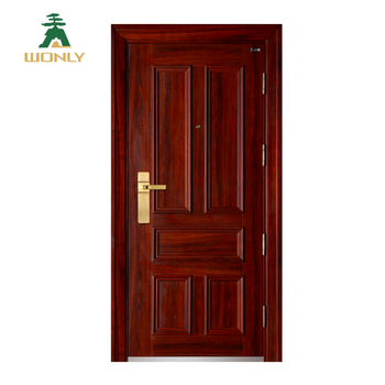 best service b070b 7758a China Entry Door Used Exterior Steel Doors For Sale - Buy Used Exterior  Steel Doors For Sale,Steel French Doors Exterior,Front Entry Steel Doors  For ...