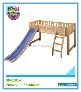 kids loft beds children furniture cheap loft beds with slide hot sales in 2016 cheap loft furniture