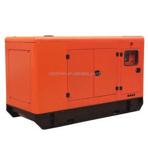 Optimal Solution 45Kva Generator Price For Work Lights And Fans