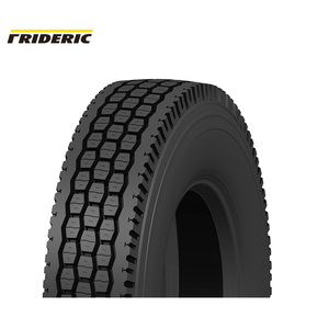 truck radial 295 75 22.5 truck tire from china brands FRIDERIC