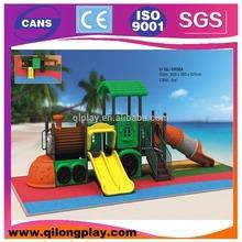 Wholesale Play Slide/Kiddie Mini Roller Coaster/Outdoor Playground ...