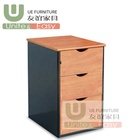 Factory wholesale storage bedside cabinet nightstand