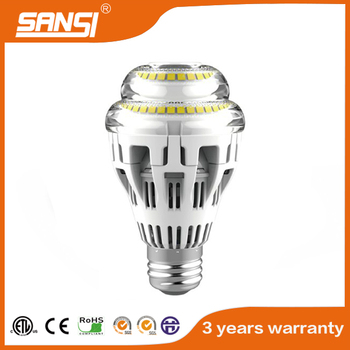 10 Watt/15 Watt Sansi E27/e26 Led Bulb Lamp,Dimmable Led Bulb ...