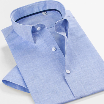 Factory Wholesale Cotton Mens Oxford Shirts View Mens Oxford Shirts