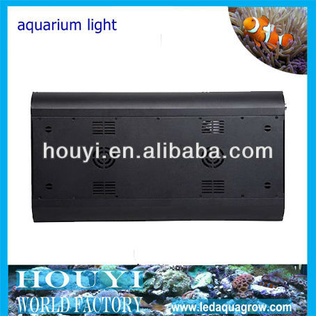 24inch 36inch 48inch fishing tank aquarium led lights with sd card connected to computers best for coral plant