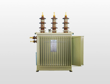 Low loss and Small Size Three Phase Electrical Power Distribution Transformer