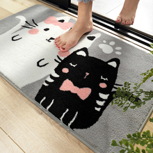 Welcome 입구 문 mat cat 층 mat 복도 현관 <span class=keywords><strong>매트</strong></span> 욕실 욕 mat