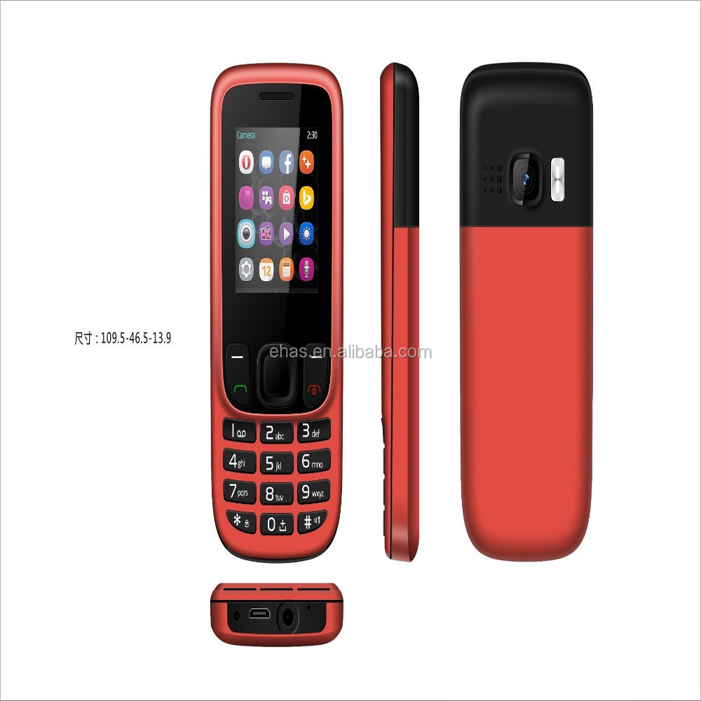 cheap mobile feature phone 6303 OEM ODM quad band dual sim 105 108 130 1280 3310 106 1110