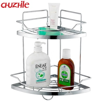 Corner Shower Caddy Stainless Steel