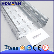 Good Quality Hdmann ABS Certificate Offshore Steel Galvanized Cable Duct For Ship