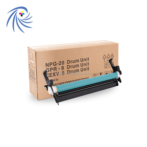 NPG-20 G20 GPR8 EXV-5 Original remanufactured Drum cartridge for canon IR155 165 1600n 1610 200 2010 for canon ir1600 Drum Unit