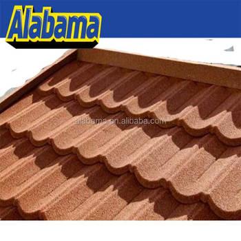 Soncap Certificate Low Cost Materials Waterproof Metallic Strong Adhesive Flant Braas Prepainted Eco Friendly Roof