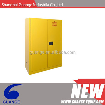 Lovely Lab Furniture Fireproof Chemical Cabinet Safety Cabinet