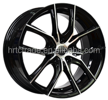 After market wheel rims fit for AUDI VW 18 inch 5x112 alloy wheel rims car