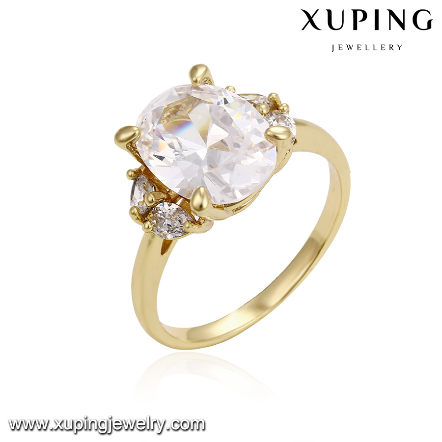 14249 xuping wholesale fashion jewelrylatest gold finger ring designs diamonds rings price in pakistan