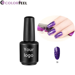 Factory price wholesale gel polish for nail beauty gel nail product