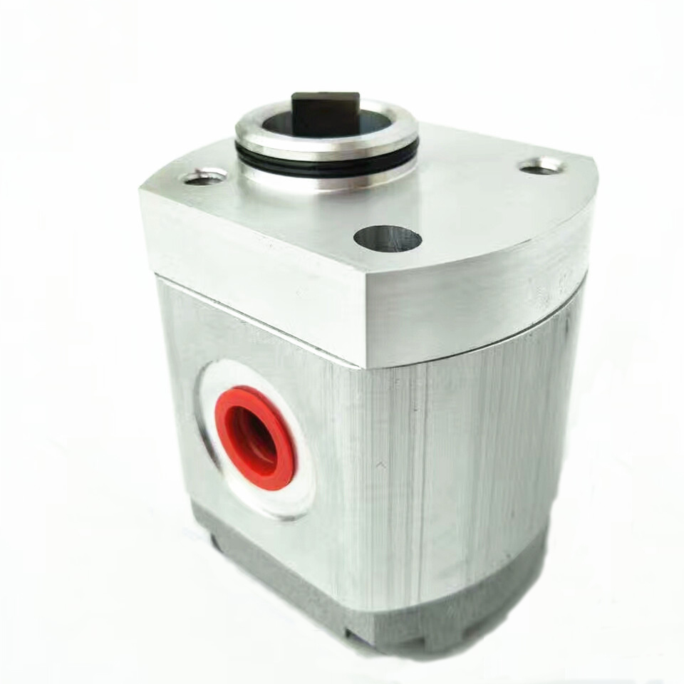 hydraulic gear pump,Agricultural machinery hydraulic parts hydraulic power pack unit for hot sale