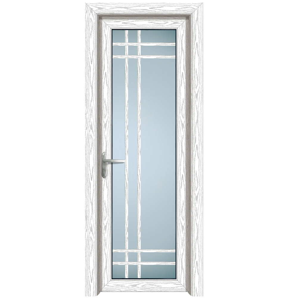 Hs-jy9040 Toilet Folding Interior Frosted Glass Door ...