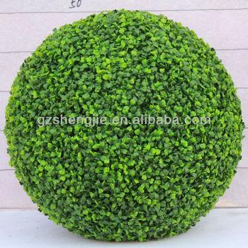 Superieur Bottle Green Ball Home/garden Indooru0026outdoor Decoration Artificial Green  Boxwood Ball