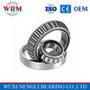 Precision Single Row, Steel Taper Cone Roller Wheel Bearing 31315 series for nail polish industry tapered roller bearings