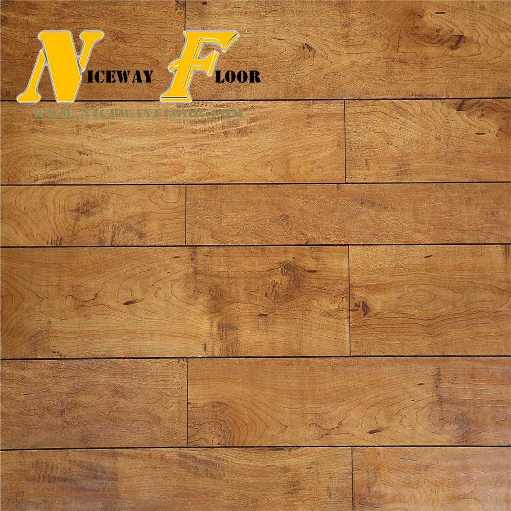 china product hand laminate hdf handscraped with dvwqhcfpqxkb floors groove scraped laminated flooring brushed grain v