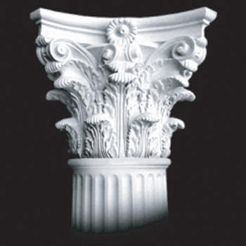 columns corinthian
