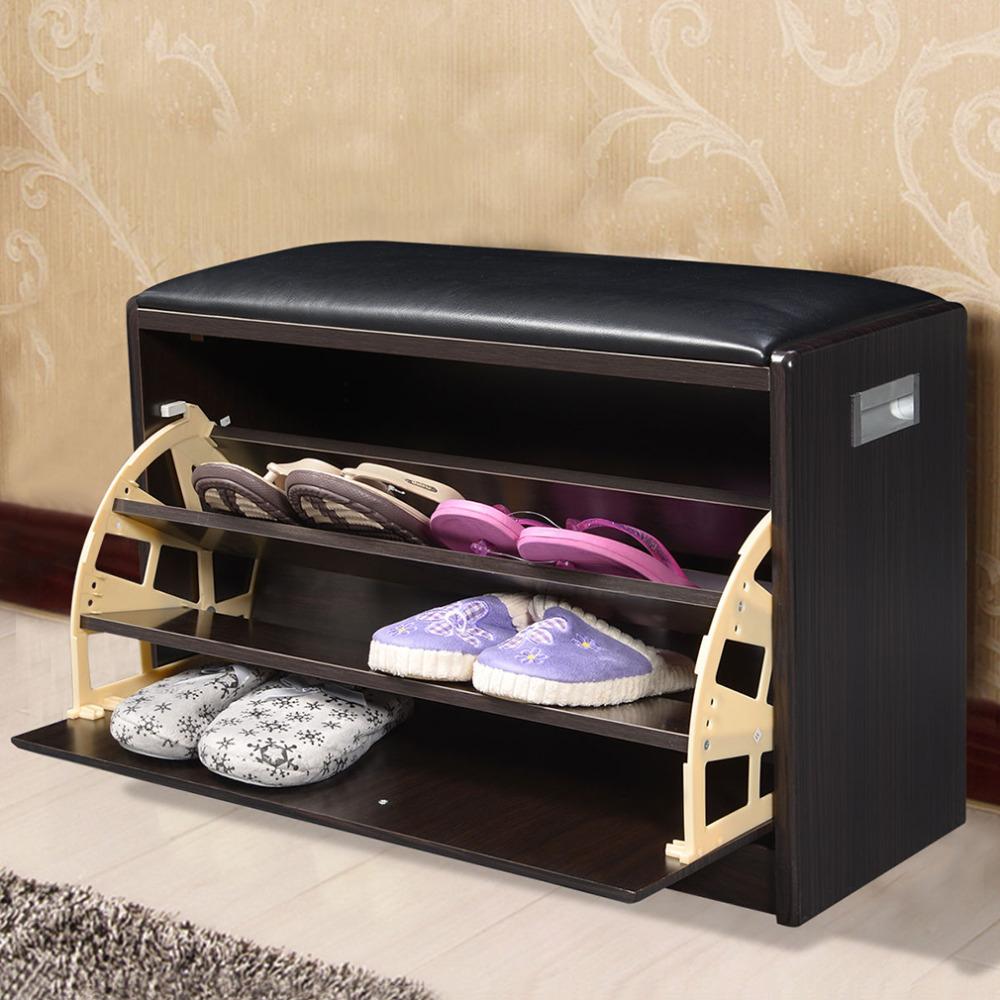 banc chaussures. Black Bedroom Furniture Sets. Home Design Ideas