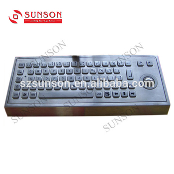Fancy Good Quality Cheapest Metal Keyboard With Bqb,Fcc,Ce Certification  Psc288dg - Buy Metal Keyboard,Fancy Good Quality Cheapest Metal