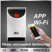 Intelligent wireless burglar home alarm system,Protect your family and property safety