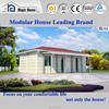 modular residential light steel structure house photos