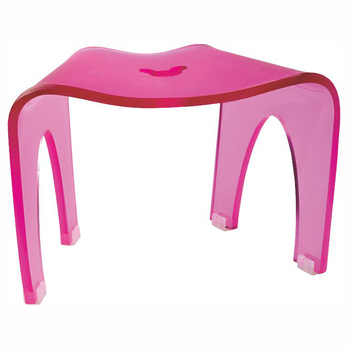 Neues Design Durable Acryl Kunststoff Bad Dusche Stuhl Hocker - Buy ...