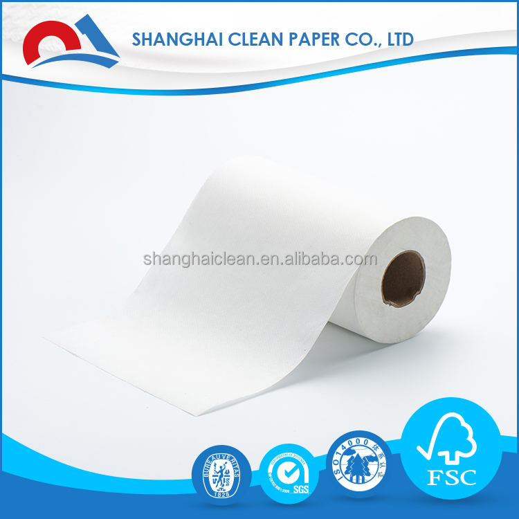 High Quality Chinese Factory Paper Hand Towels For Guest Bathroom