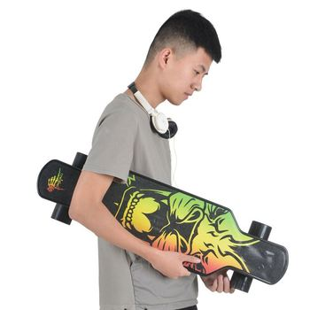 Best Selling Fashion Cheap Soft Handle Baby Flying Skateboard